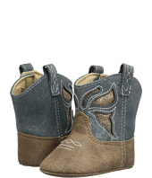 Baby Deer - Soft Sole Western Boot (Infant)