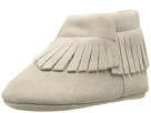Baby Deer Soft Sole Moccasin Bootie (Infant)