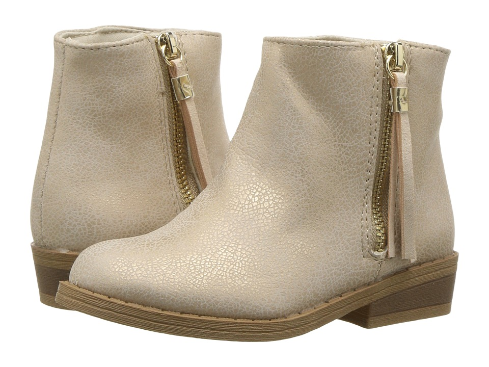 Baby Deer - First Steps Boot with Tassel