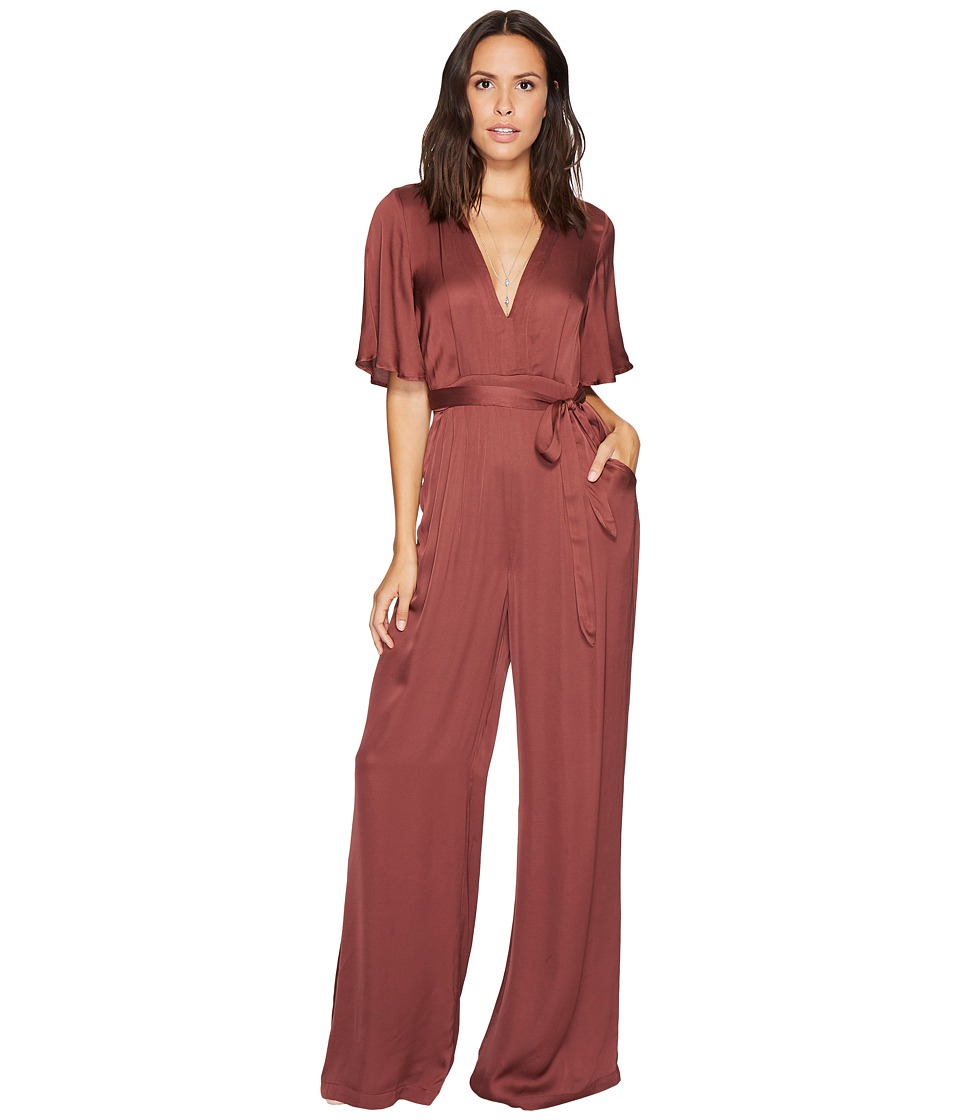 ASTR the Label - Ella Jumpsuit