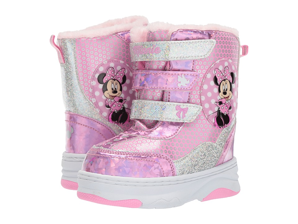 Josmo Kids - Minnie Snow Boot