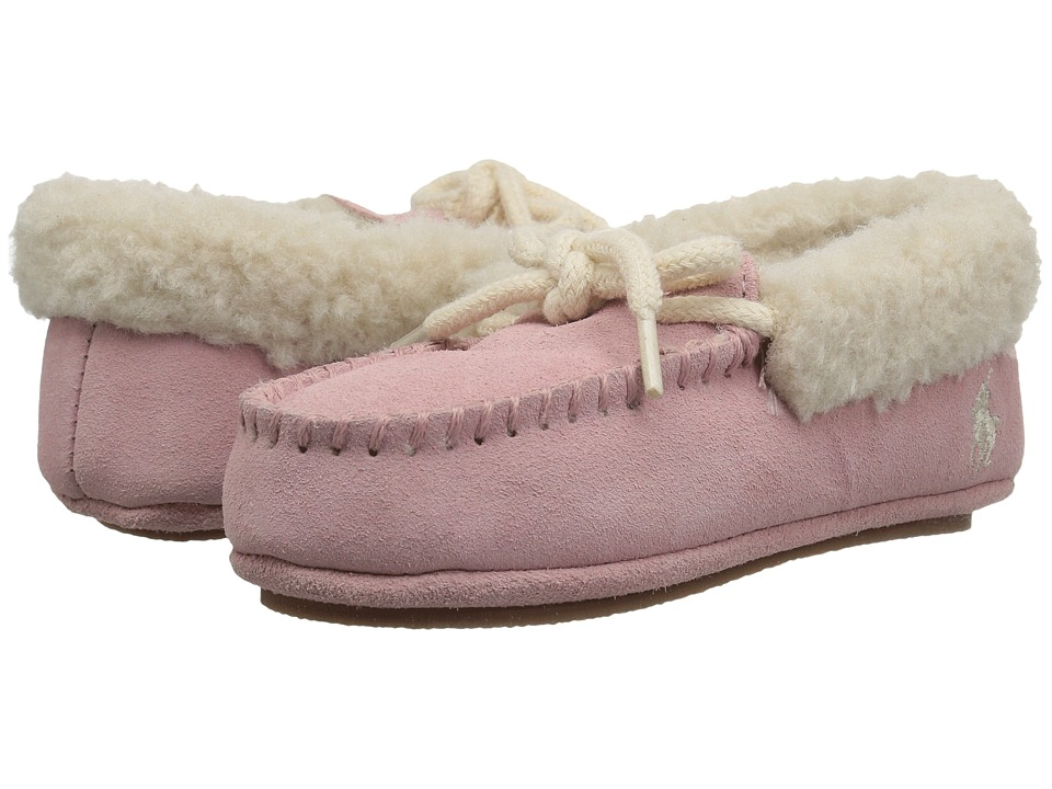 Girls Polo Ralph Lauren Kids Shoes and Boots