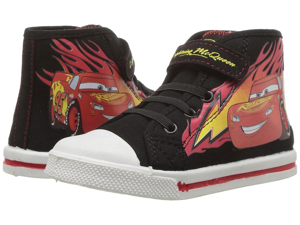 Josmo Kids - Cars Hi Top Sneaker