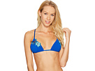 Blue Life - Pool Party Tri Top