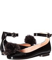 Boutique Moschino - Pom Pom Flat