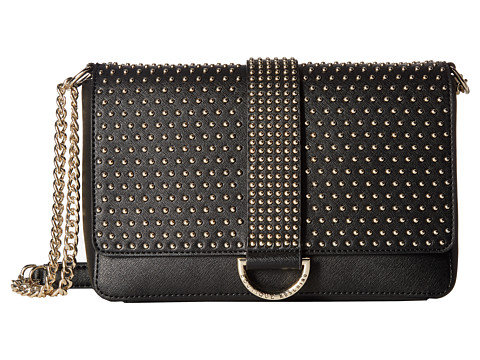 Boutique Moschino Studded Bag - Black