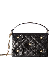 Boutique Moschino - Quilted Bow Bag