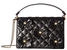 Boutique Moschino Quilted Bow Bag