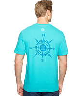 Life is Good - Compass Crusher Tee