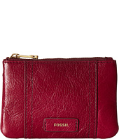 Fossil - Ellis Zip Coin