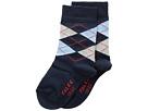 Falke Classic Argyle Socks (Toddler/Little Kid/Big Kid)