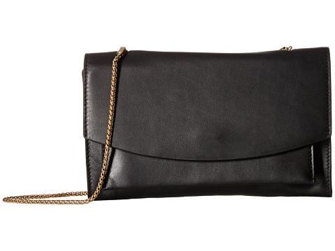 Skagen Chain Wallet - Black