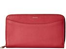 Skagen Compact Zip Wallet