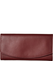 Skagen - Continental Flap Wallet