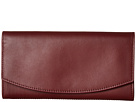 Skagen - Continental Flap Wallet