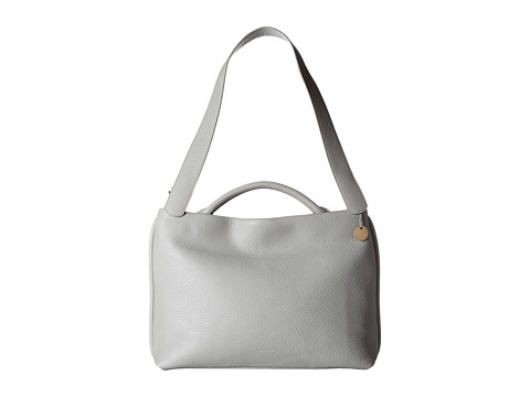 Skagen Mikkeline Satchel - Light Ash 1