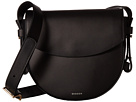 Skagen Lobelle Saddle Bag