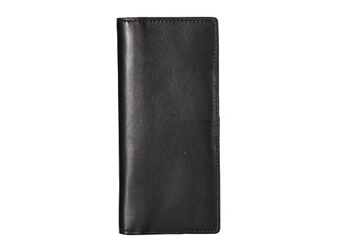 Skagen Slim Vertical Wallet - Black 1