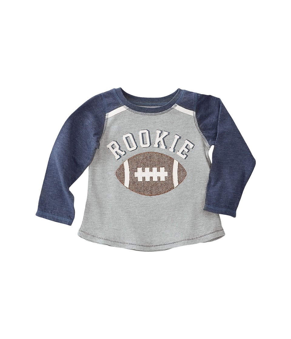 Mud Pie - Football Rookie Long Sleeve Shirt (Infant/Toddl...