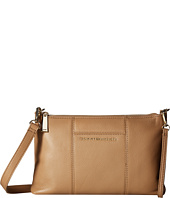 Tommy Hilfiger - Pauletta Pebble Leather Crossbody