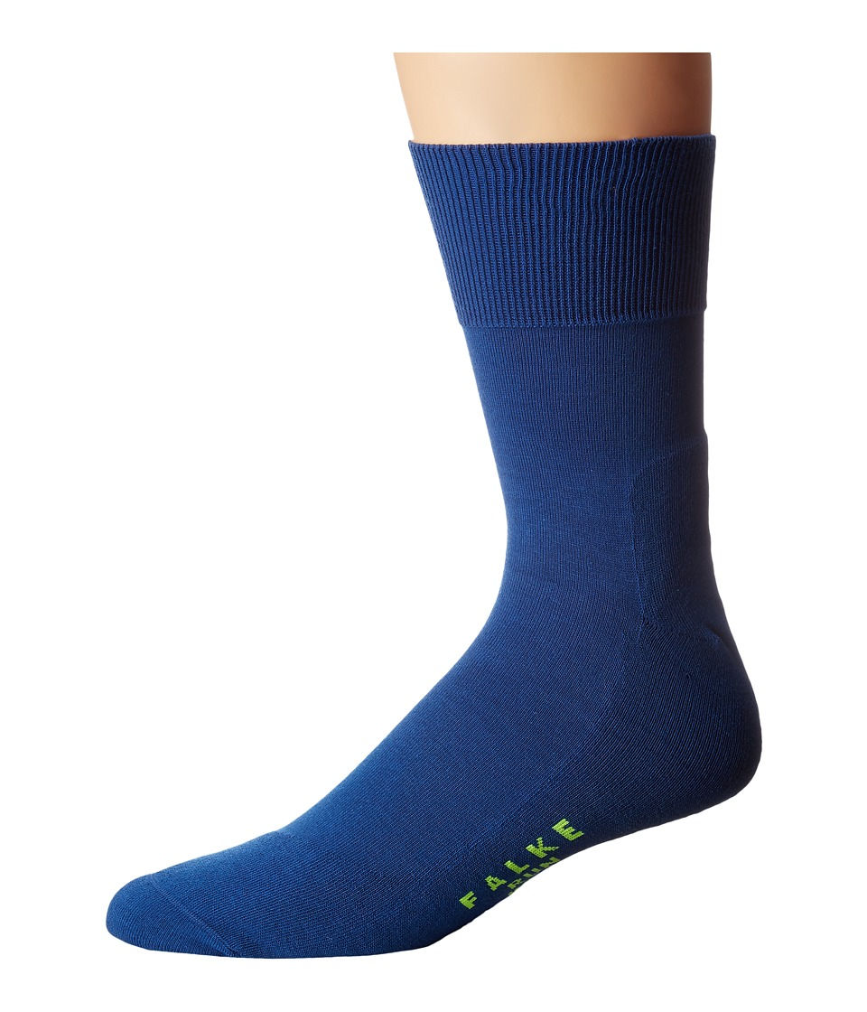 Falke - Run (Sapphire) Mens No Show Socks Shoes