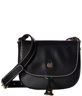 Tommy Hilfiger - Effortless Chic Saddle Bag