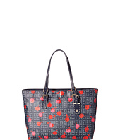 Tommy Hilfiger - Julia Cherry Tote