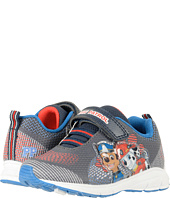 Josmo Kids - Paw Patrol Lighted Bungee Sneaker (Toddler/Little Kid)