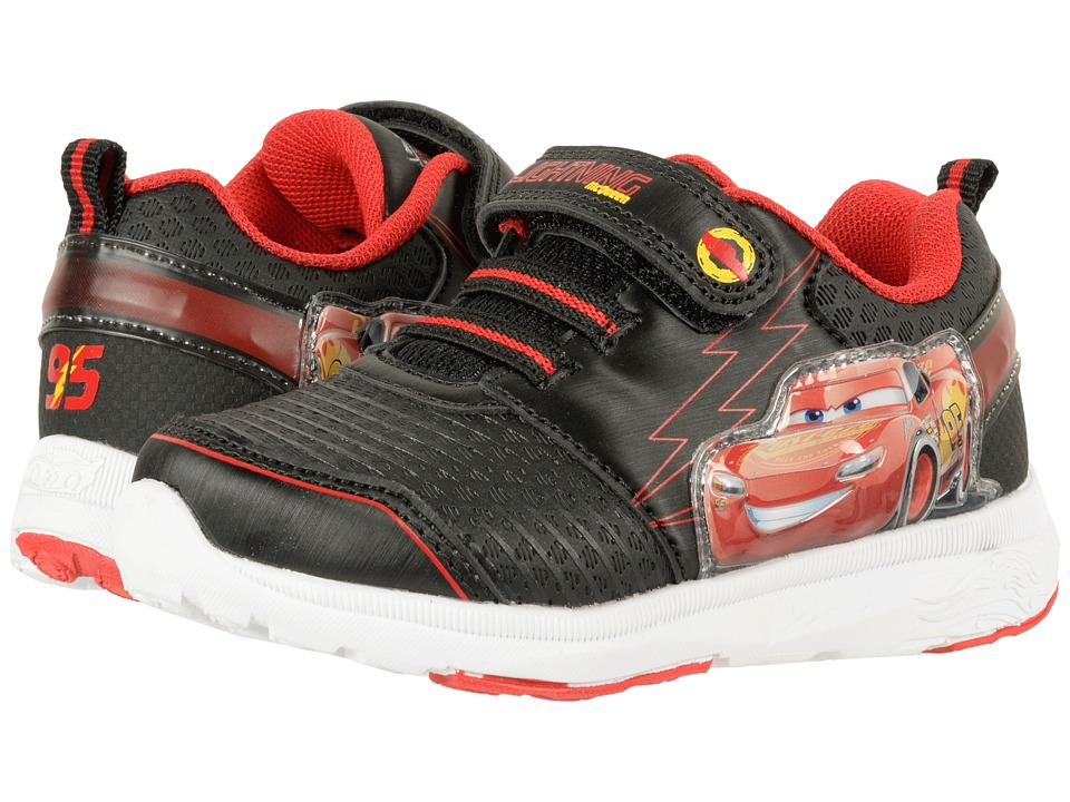 Josmo Kids - Cars Lighted Bungee Sneaker