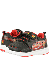 Josmo Kids - Cars Lighted Bungee Sneaker (Toddler/Little Kid)