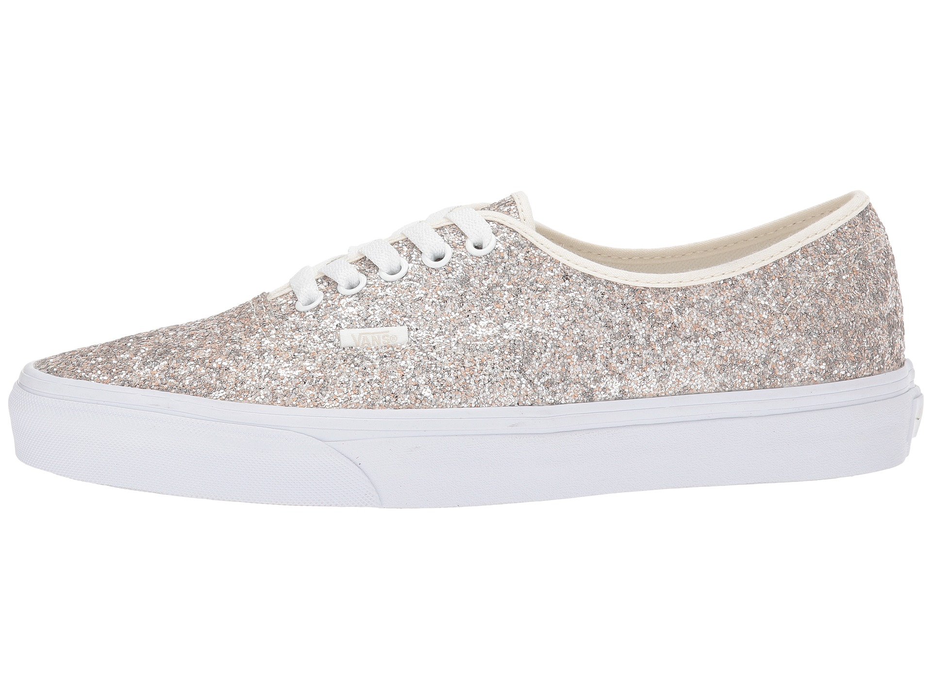 Zappos Vans Girls Glitter Shoes