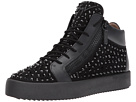 Giuseppe Zanotti May London Mid Top Studded Sneaker