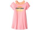 Converse Kids - Sail Into The Sun Dress (Little Kids)