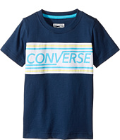 Converse Kids - Retro Tee (Little Kids)