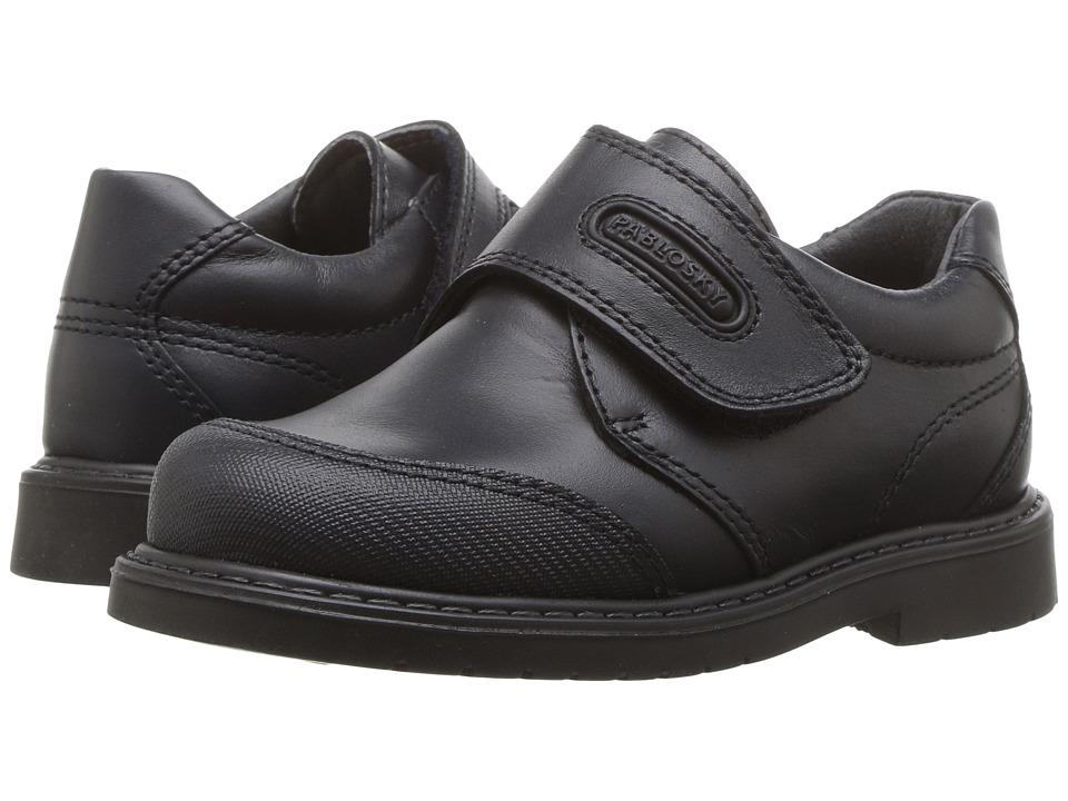 Pablosky Kids 7039 (Toddler/Little Kid/Big Kid) (Navy) Boy's Shoes