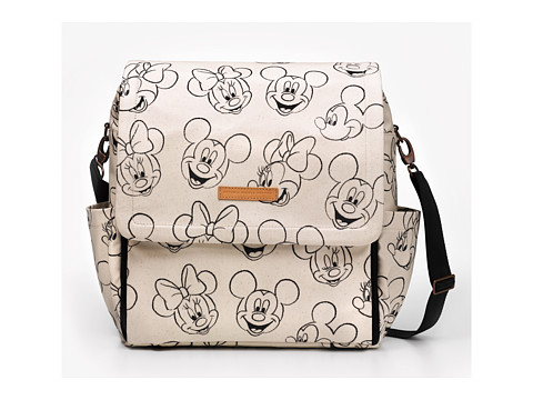 petunia pickle bottom Glazed Boxy Backpack - Sketchbook Mickey/Minnie