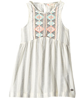 Roxy Kids - On Guest List Dress (Toddler/Little Kids/Big Kids)