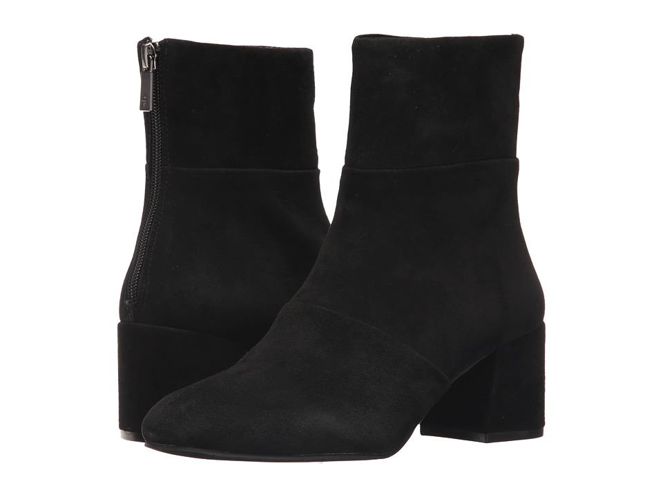 Kenneth Cole New York Eryc (Black Suede) Women