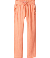 Roxy Kids - Friendly People Pants (Toddler/Little Kids/Big Kids)