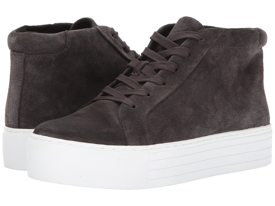 Kenneth Cole New York Janette (Asphault Suede) Women