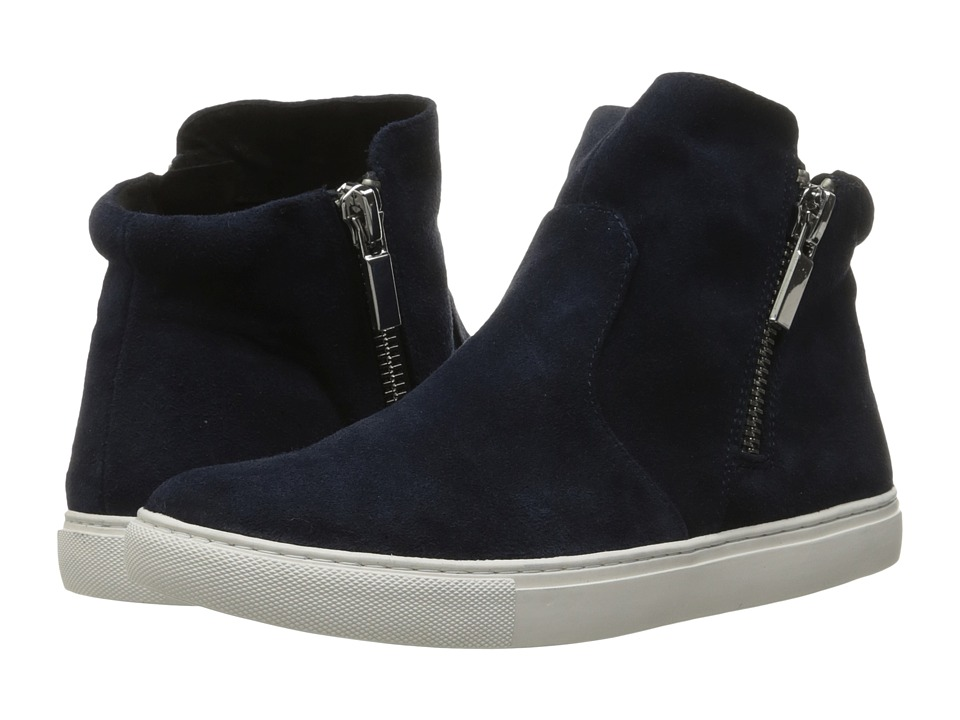 Kenneth Cole New York Kiera (Navy Suede) Women