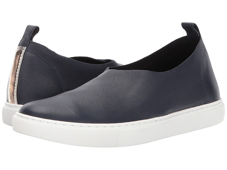 Kenneth Cole New York Kathy (Navy Suede) Women