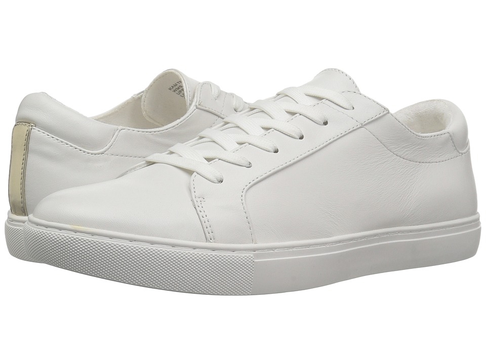 Kenneth Cole New York Kam Techni-Cole (White) Women