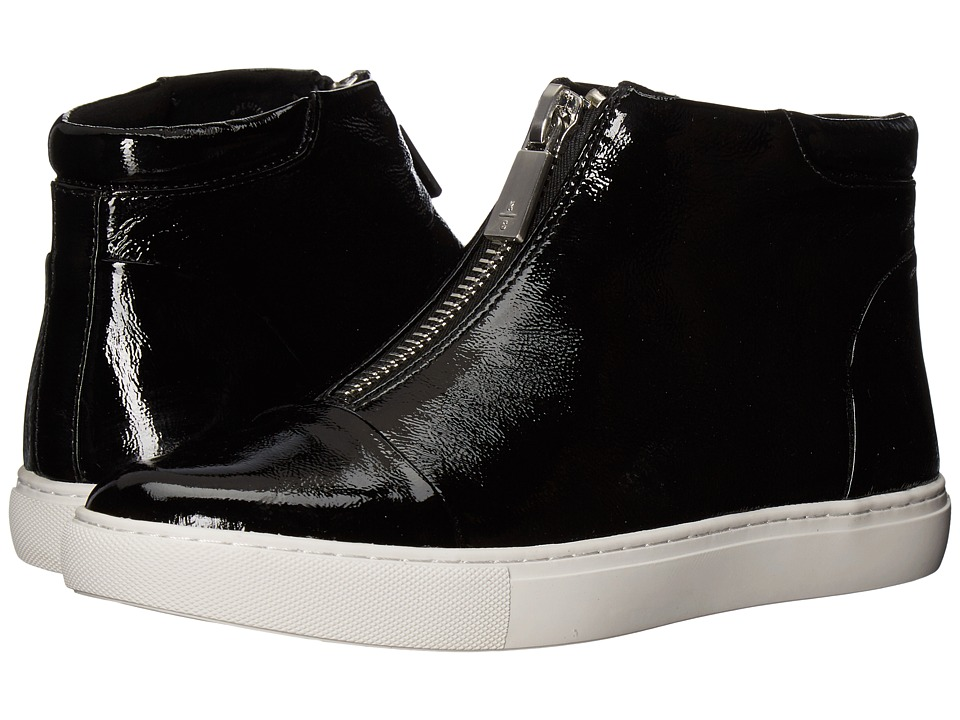 Kenneth Cole New York Kayla (Black Patent) Women