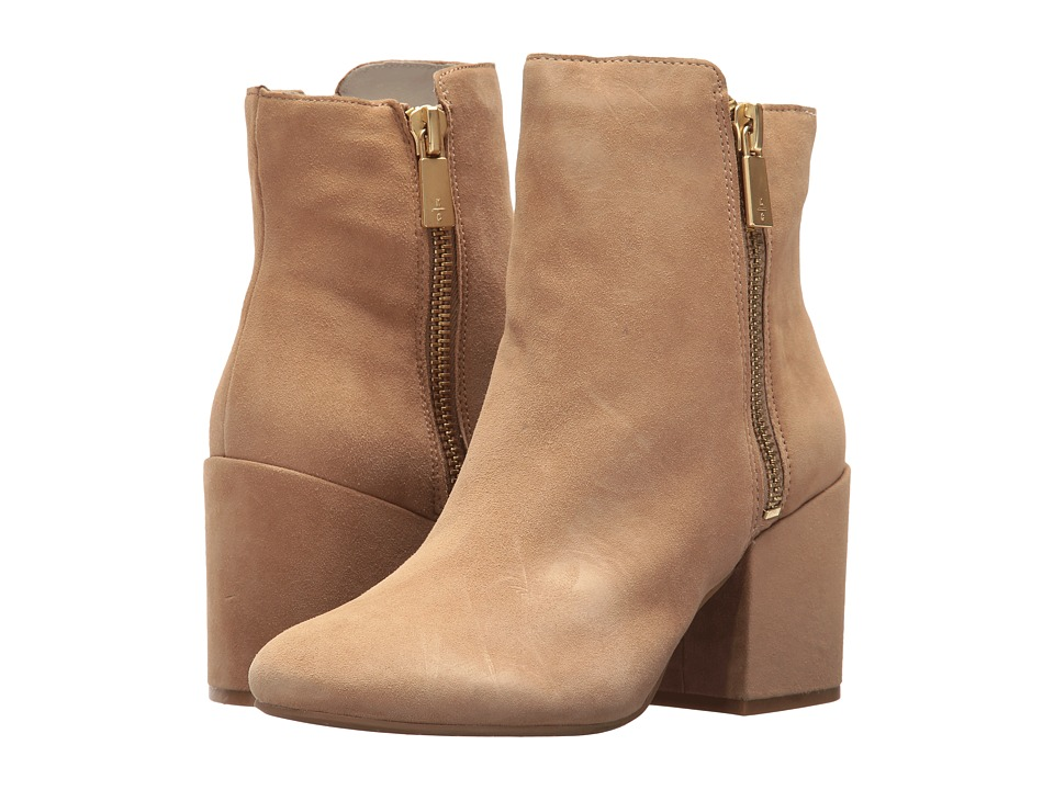 Kenneth Cole New York Rima (Almond Suede) Women