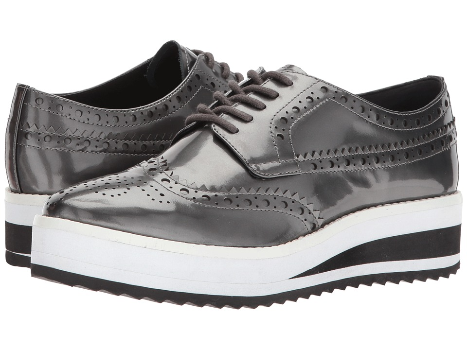 Kenneth Cole New York Roberta (Pewter) Women