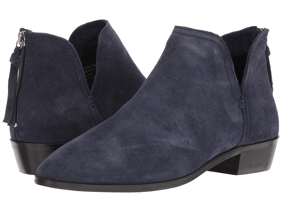 Kenneth Cole Reaction Loop There It Is (Navy) Women