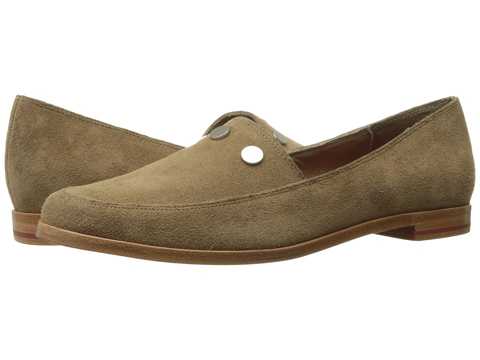 Hammitt - Cooper (Beach Suede) Women's Shoes