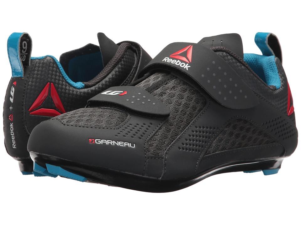 Louis Garneau - Actify (Asphalt) Womens Cycling Shoes
