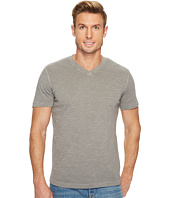 Mod-o-doc - El Porto Short Sleeve V-Neck Tee